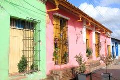 Cuba - Camaguey Stock Images