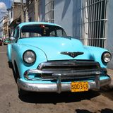 Cuba car Stock Photos