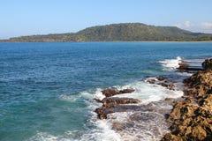 Cuba - Caribbean sea Stock Images