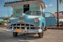 Cuba Caribbean Stock Photo