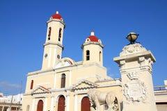 Cuba - Cienfuegos Royalty Free Stock Photography