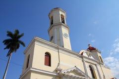Cuba - Cienfuegos Stock Images