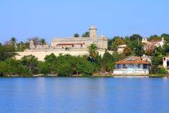 Cuba - Cienfuegos Royalty Free Stock Images