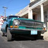 Cuba classic car Stock Photography