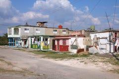 Cuba countryside Royalty Free Stock Photos