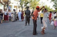Cuba Stock Photo