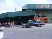 Cuba in de Lente Cubaanse Toevlucht stock afbeeldingen