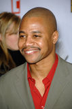 Cuba Gooding JR Royalty Free Stock Photography