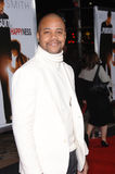 Cuba Gooding JR, Royalty Free Stock Image