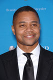 Cuba Gooding JR Royalty Free Stock Photo