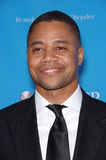 Cuba Gooding JR Stock Photography