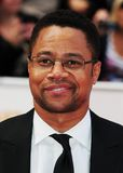 Cuba Gooding JR, Cuba Gooding Jr., Cuba Gooding, JR Royalty Free Stock Images