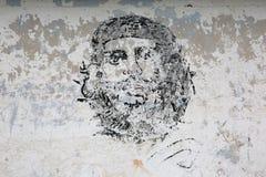 Cuba, guevara de Che fotografía de archivo