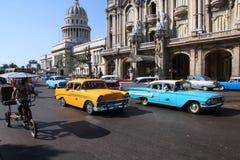 cuba Havana Fotografia Stock