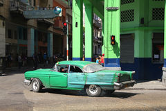 Cuba - Havana Stock Photography