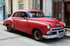 cuba havana Fotografering för Bildbyråer