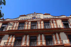 cuba Havana Zdjęcie Stock