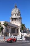 cuba Havana Fotografia Royalty Free