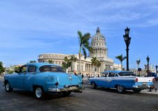 Cuba, Havana Royalty Free Stock Photography