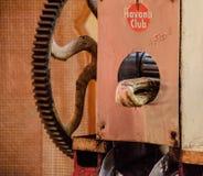 Cuba havana club Stock Image