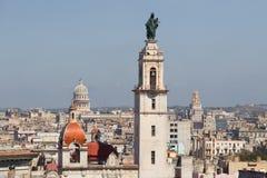 Cuba, La Habana fotografía de archivo libre de regalías