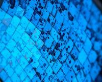 Cuba la priorità bassa del mosaico Fotografia Stock