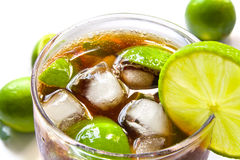 Cuba libre Royalty Free Stock Photography