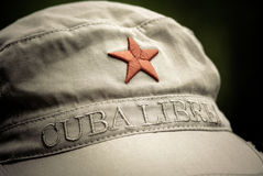 Cuba libre Royalty-vrije Stock Fotografie