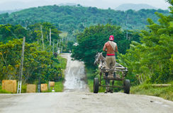 Cuba. Royalty Free Stock Photography