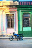 Cuba, Matanzas city Stock Photo