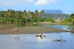 Cuba national park Stock Image