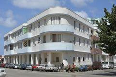 CUBA OLD HAVANA STREET SCENE Royalty Free Stock Images