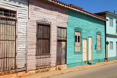 Cuba - Remedios Royalty Free Stock Photography