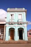 Cuba - Remedios Royalty Free Stock Photos