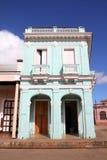 Cuba - Remedios Royalty Free Stock Photos