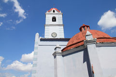 Cuba - Sancti Spiritus Stock Image