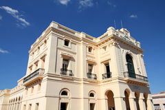 Cuba - Santa Clara royalty free stock images