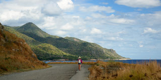 Cuba Sierra Maestra mountains Royalty Free Stock Photo