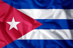 Cuba royalty free illustration