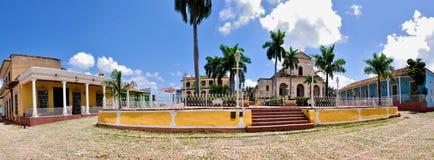 cuba trinidad Arkivfoton