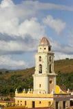 cuba Trinidad Zdjęcia Royalty Free