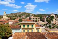 Cuba - Trinidad royalty free stock photos