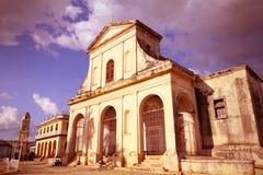 Cuba - Trinidad Royalty Free Stock Photo