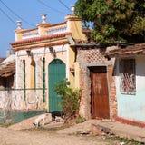Cuba - Trinidad Stock Photos