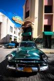 Cuba Royalty Free Stock Photography