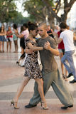 Cubaanse mensen Stock Foto