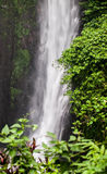 Cubaanse rondowaterval Indonesië Stock Foto