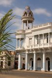 Cuban architecture Stock Photography
