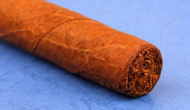Cuban cigar Royalty Free Stock Image