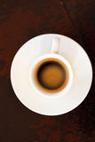 Cuban Coffee Shot Stock Image